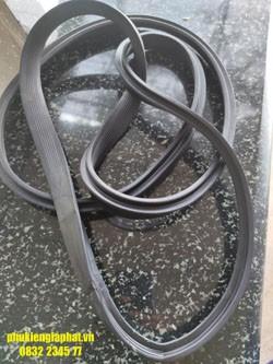 Gioăng cao su ống cống bê tông